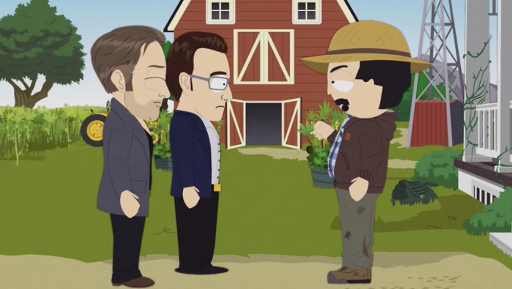 A Look Back: When South Park Skewered MedMen