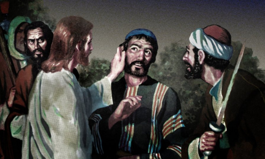 Did Jesus use cannabis oil to perform miracles?