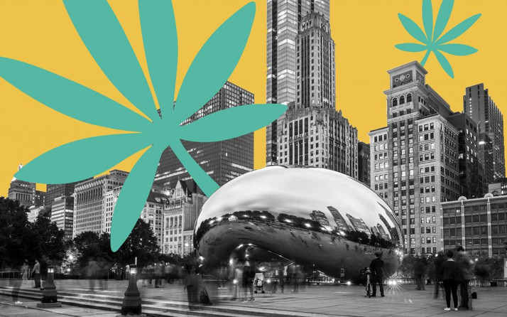 Illinois Messing Up Cannabis Roll Out