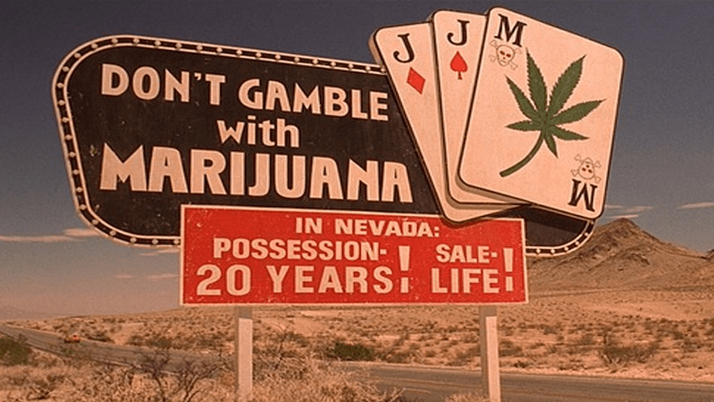 Nevada marijuana sales hit $27 million in first month