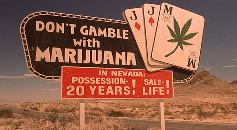 Nevada Marijuana www.cannanews.buzz
