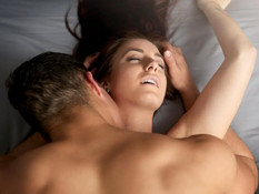 How to Have Great Sex While High