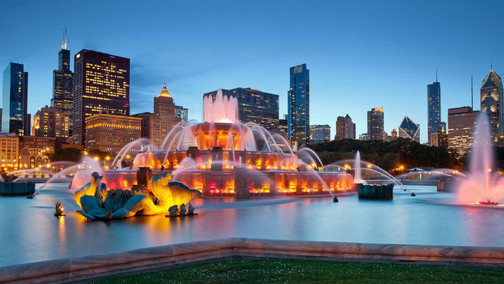 Chicago Votes to Legalize Marijuana