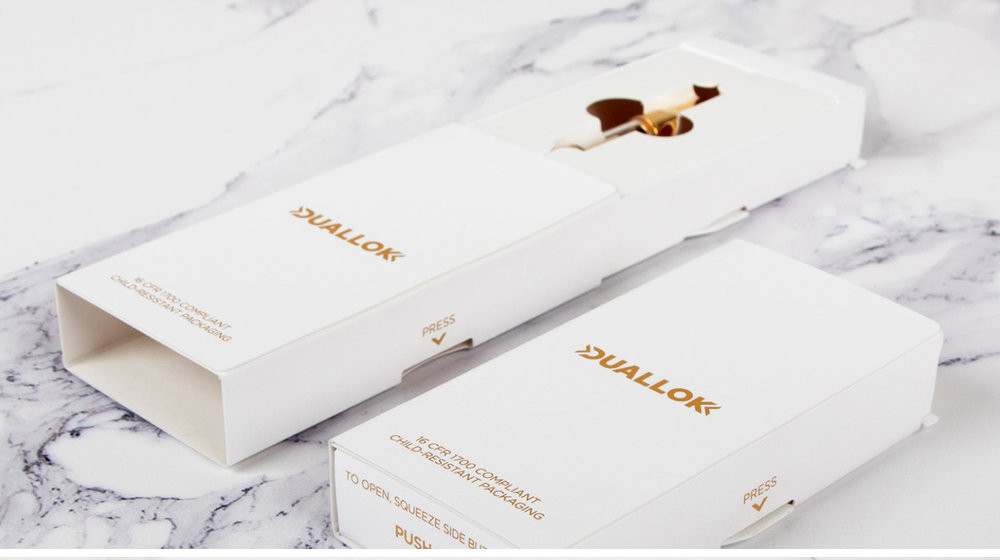 Hippo Expands its Selection of Duallok Packaging