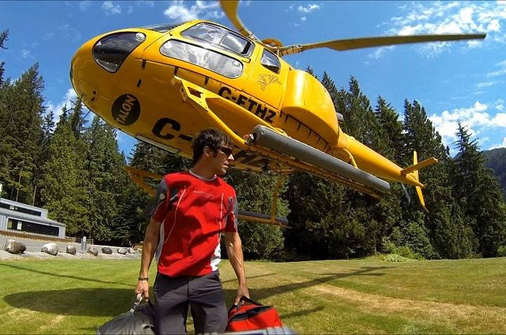 Hiking High? Rescuers Warn of Dangers