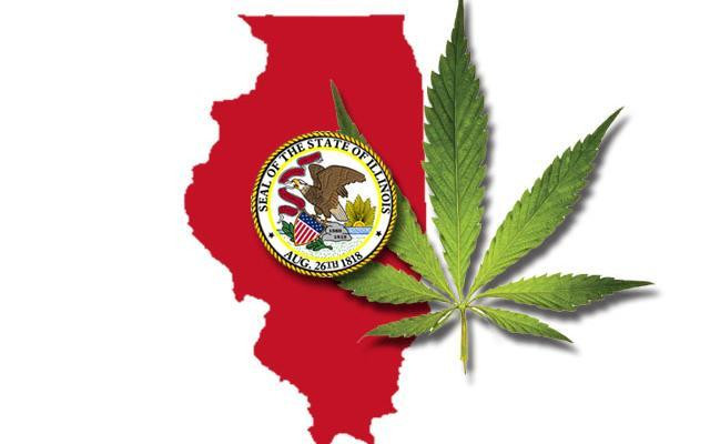 Illinois House Approves Expansion of State's MMJ Program