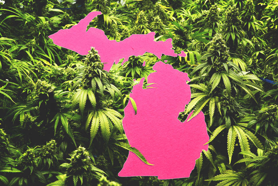 Why Michigan hasn't given out any medical marijuana licenses yet