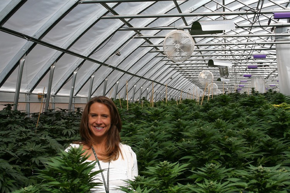 Meet the Woman that Changed CNN's Dr. Sanjay Gupta's Mind about Cannabis