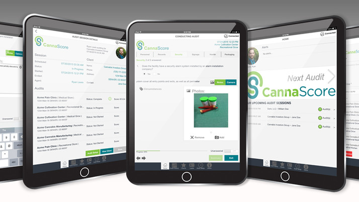 CannaScore Offers Compliance Software for Free