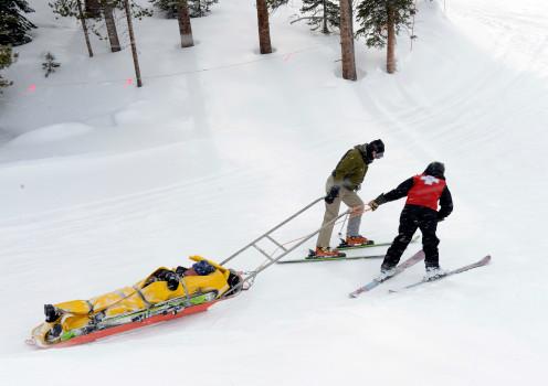 Ski worker's widow penalized for husband's legal marijuana use