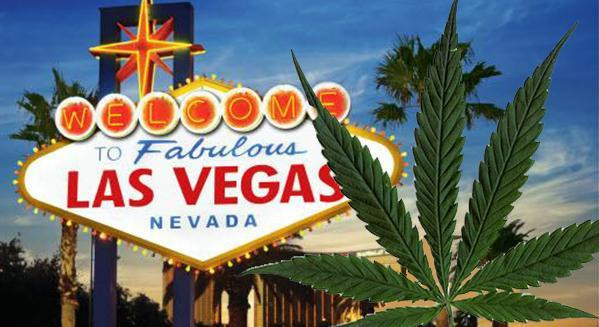 Marijuana Is Legal In Nevada, But Where Can You Smoke It?