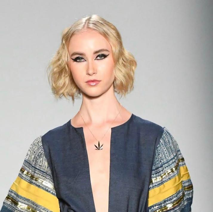 Fashion World Embraces Cannabis