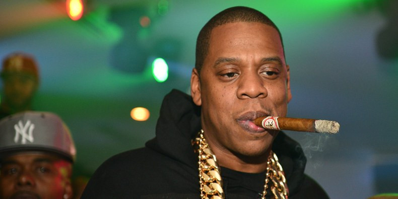 Jay-Z Named Chief Brand Strategist at Cannabis Company