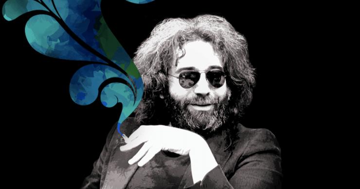 Jerry Garcia Estate Announces Signature Cannabis Brand