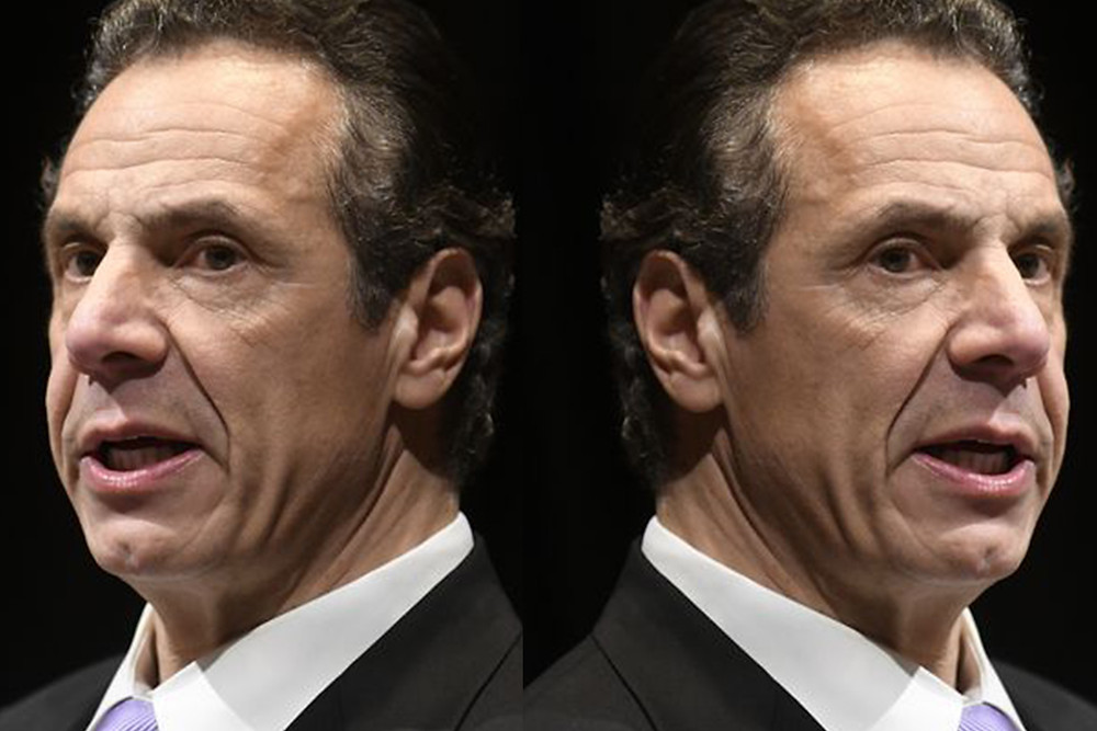 Governor Andrew Cuomo's Changing Position on Marijuana: A Timeline