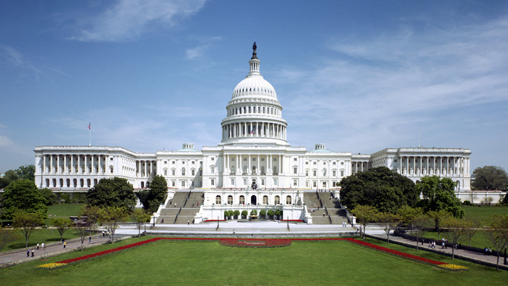 Congress Upholds Protections for Medical Marijuana