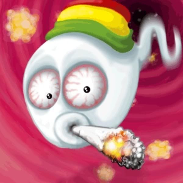 Can Sperm Get Stoned?