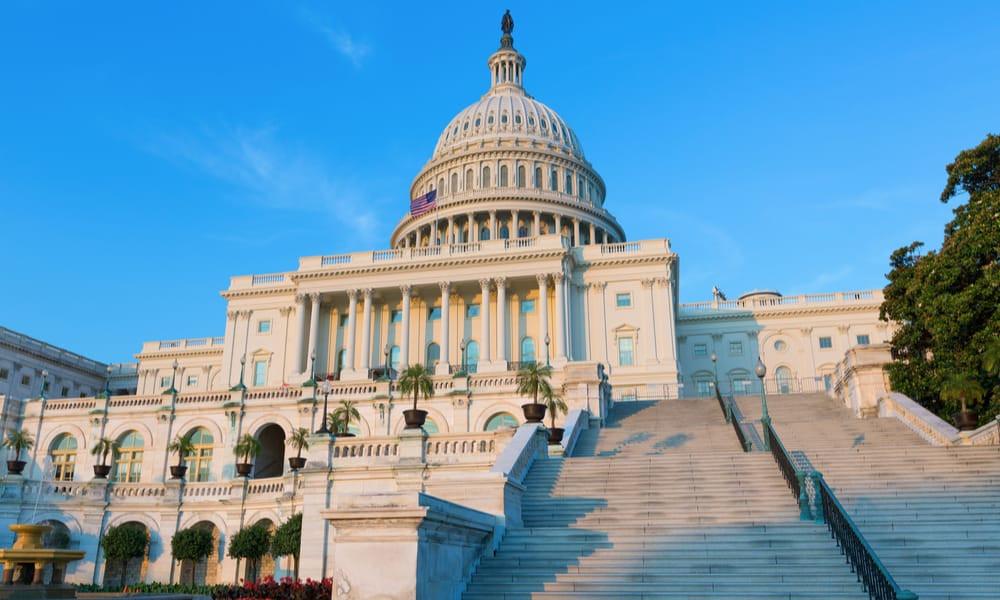 Congress Renews Key Medical Marijuana Protections