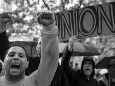 Organized Labor Scores Key Victories