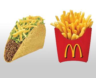 Marijuana McDonalds Taco Bell www.cannanews.buzz