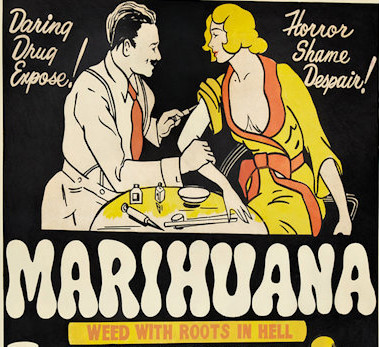 "Why you must stop calling it ""marijuana"""