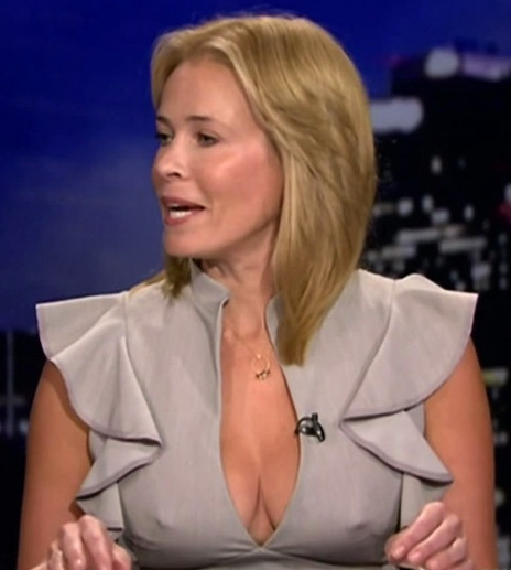 Chelsea Handler Strips Down on How Cannabis Changed Her Life