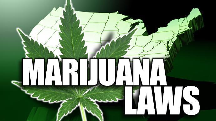 Marijuana Virginia