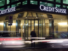 Credit Suisse Stops Service for some U.S. Cannabis Stocks