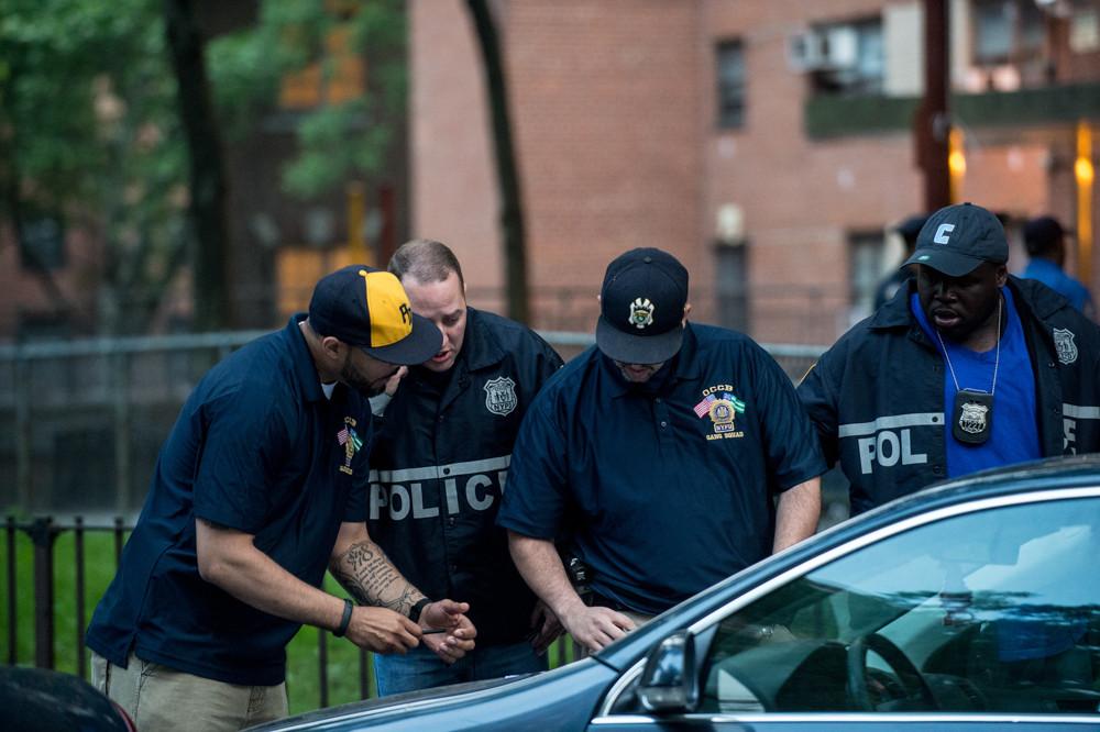 Manhattan won't prosecute cannabis smoking, low-level possession