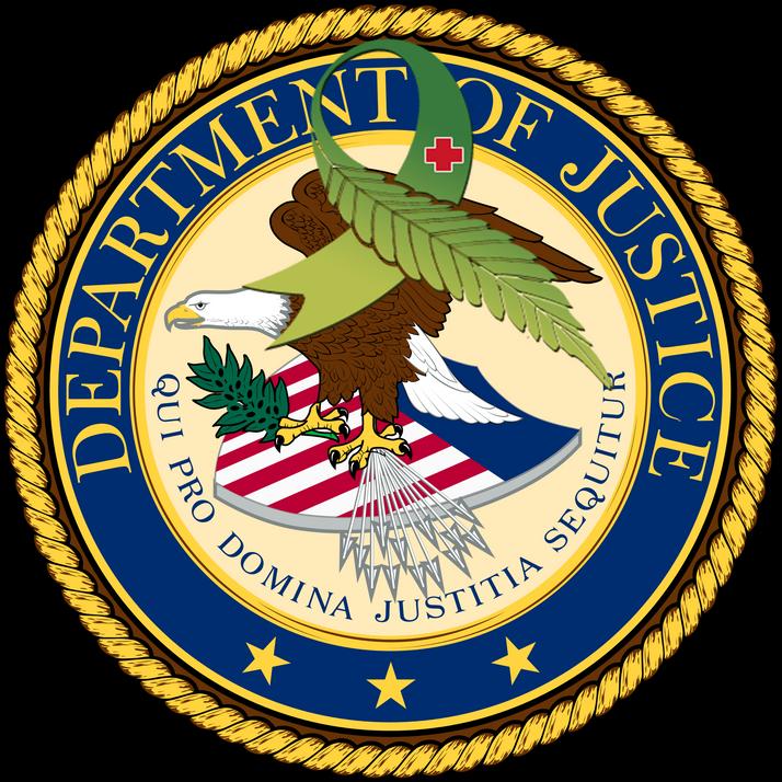 Justice Department Going After Medical Marijuana