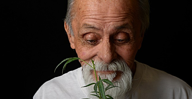Older Americans Are Flocking to Medical Marijuana