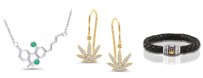 Genifer M Wedding Jewelry