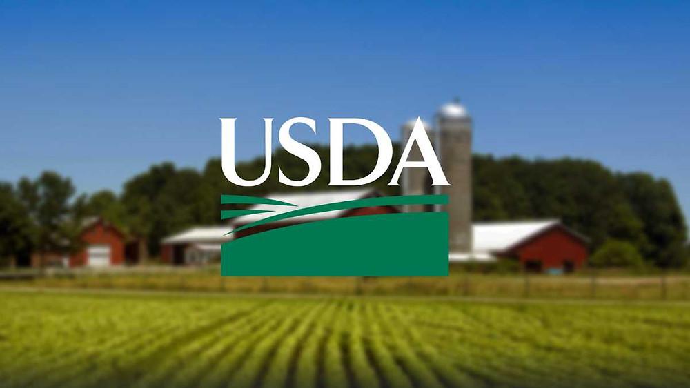 USDA Secretary Blames DEA For Interfering In Hemp Regulations. www.cannanews.buzz