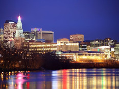 Connecticut To Become 18th State To Legalize Adult-Use Cannabis
