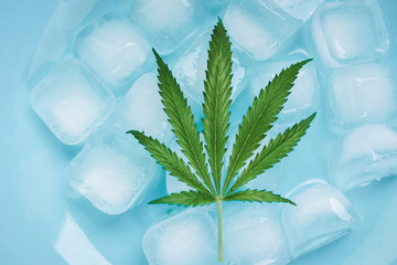 What's the Best Way to Store Weed? Some Say Keep It Frozen
