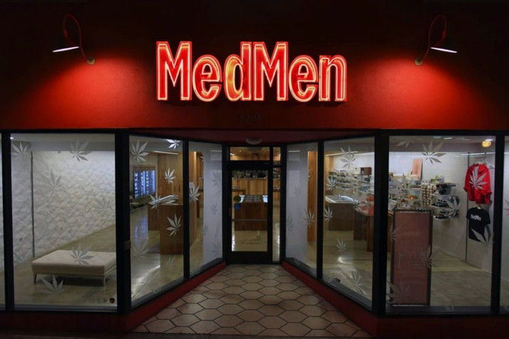 MedMen Faces New Lawsuit