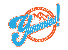 "Yeti Farms Introduces ""Yummies"" – Great Tasting, All Natural Gummies"