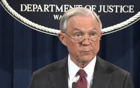 Jeff Sessions Marijuana