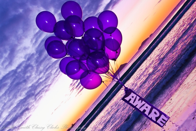 Purple Day Increases Awareness of Cannabis Effectiveness in Treating Epilepsy