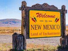 Will New Mexico's Marijuana Legalization Hurt Colorado's Cannabis Industry?