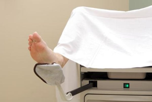 Why men wait in line to see this gynecologist