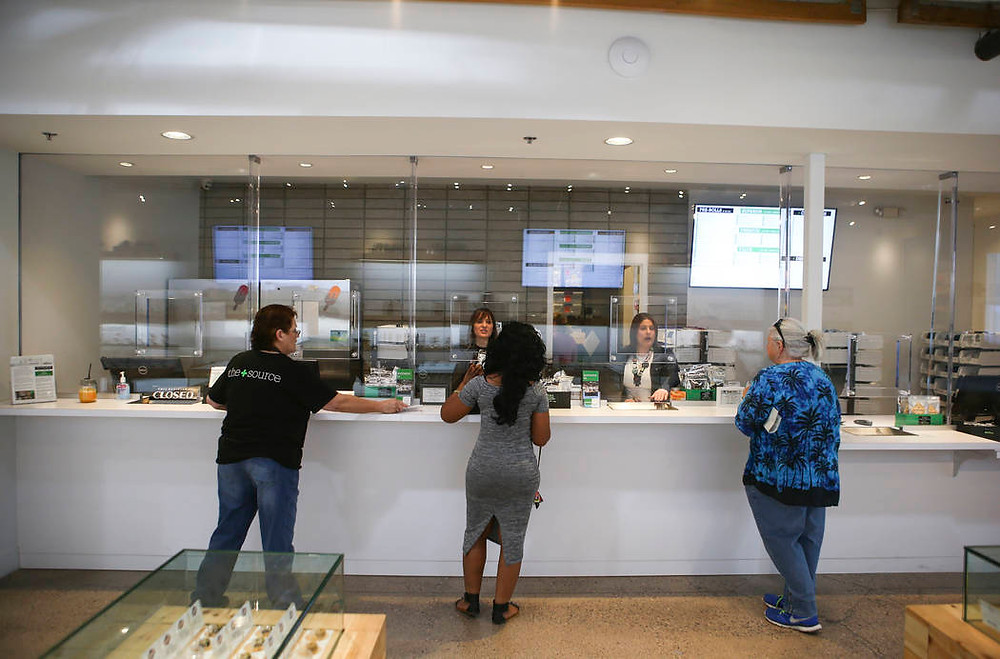 Cannabis in Nevada: 1 Year Later
