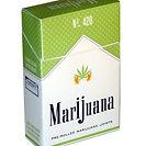 Big Tobacco Marijuana