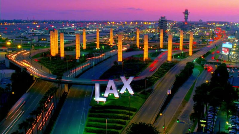 LAX is Lax on Cannabis Enforcement