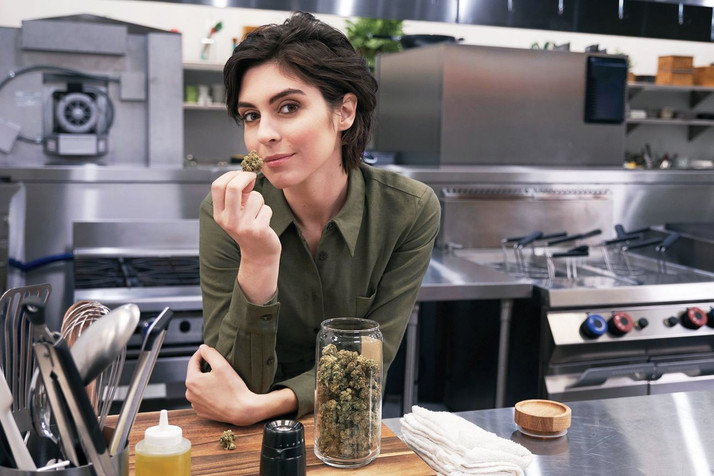 Weed Chefs: The Next Big Thing