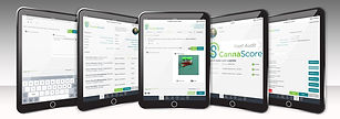 CannaScore Cannabis Compliance Software