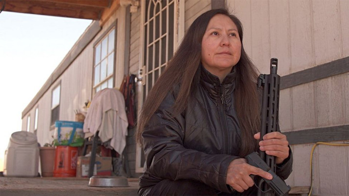 The Bizarre Chinese-Native American War Over Marijuana in New Mexico