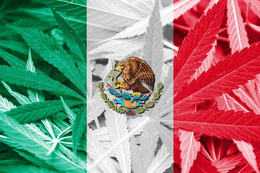 Mexico's Legalization of Hemp and Cannabis Could Impact US Markets. www.cannanews.buzz