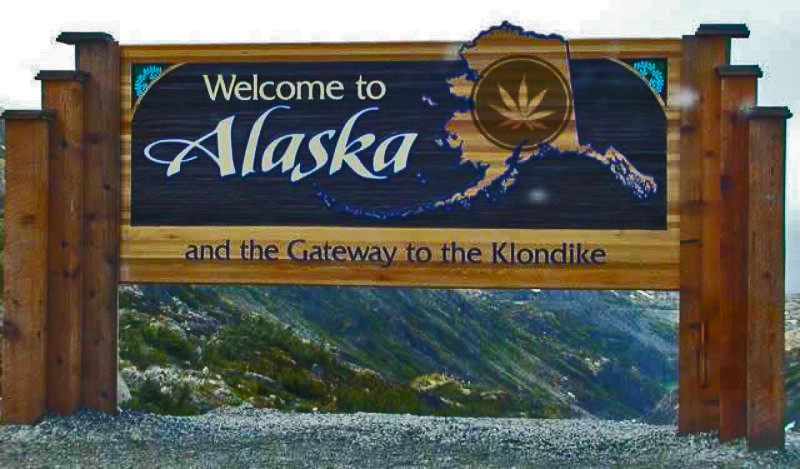 Alaska sees another month of rising marijuana tax revenue