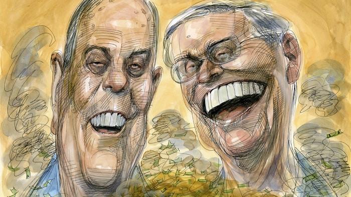 Koch Brothers Pro Marijuana